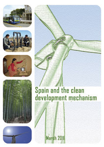 Spain and the clean development mechanism
