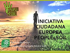 Salva el suelo. People4Soil