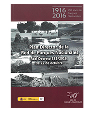 Plan Director de la Red de Parques Nacionales